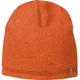 Fjällräven Lappland Bonnet en polaire, safety orange
